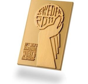 Maailmameistrivõistluste medal