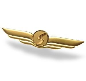 Lennumärk